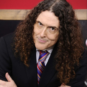 Weird Al Announces Live Comedy Central Special, More Fun Stuff