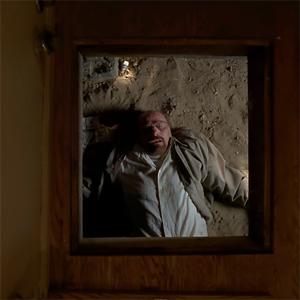 "<em>Breaking Bad</em> Review: ""Crawl Space"" (Episode 4.11)"
