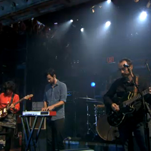 "Watch The Shins Perform Pink Floyd's ""Breathe"""