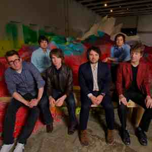 Wilco Lists Its Recent Recommended Listening