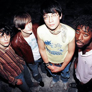 Amid Internal Band Drama, Bloc Party Is Still Together