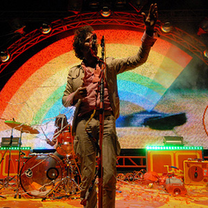 Flaming Lips to Collaborate With Justin Vernon on Album