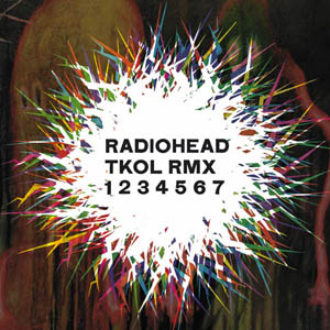 Radiohead Streaming Remix Album, Planning DJ Release Party