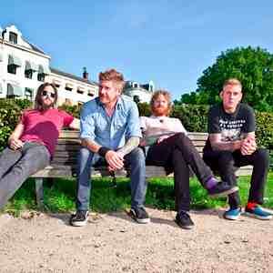 Feist, Mastodon to Cover Each Other on Single