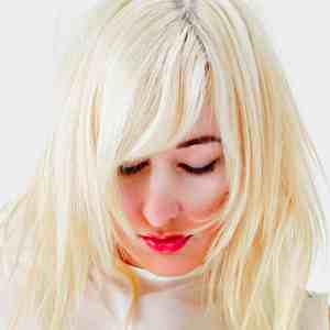 Zola Jesus: Getting Better All The Time