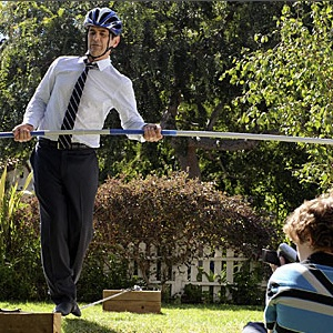 "<i>Modern Family</i> Review: ""Phil on Wire"" (Episode 3.03)"