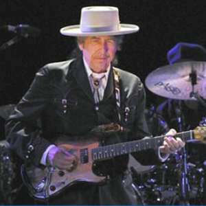 Bob Dylan Chosen as Favorite for Nobel Prize for Literature