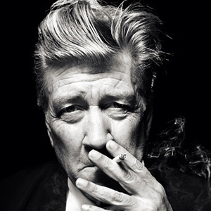 Hear a New Song from David Lynch's Upcoming Album