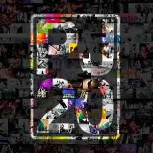 <i>Pearl Jam Twenty</i>