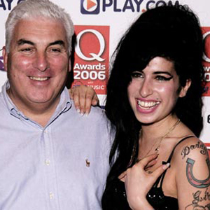 Amy Winehouse's Dad to Publish Memoir About Her Life
