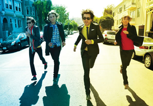 Phoenix Announces Live Return with Rock am Ring, Rock im Park Festivals