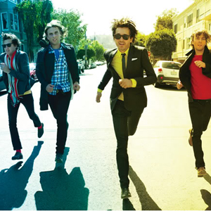 New Phoenix Album Expected in 2013