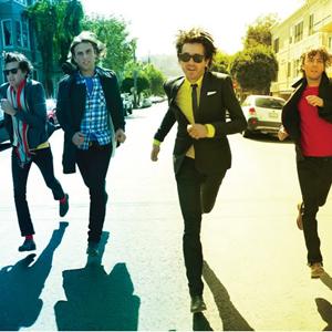 New Phoenix Album Expected in 2013