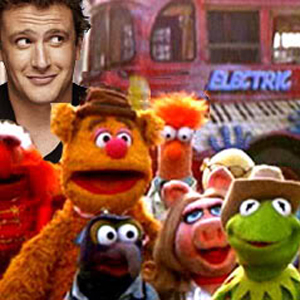 Watch and Listen to Songs from <i>The Muppets</i>