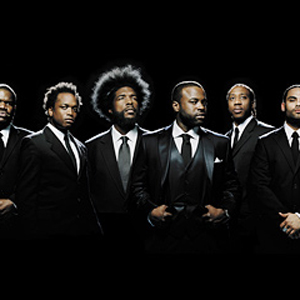 The Roots Announce Upcoming Concept Album