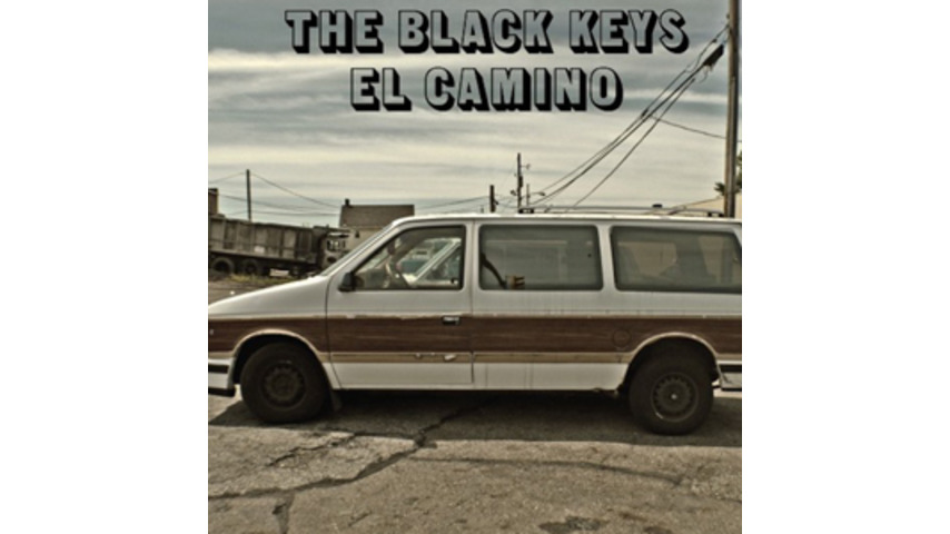 The Black Keys Announce <i>El Camino</i> Tracklist, Stream of Live Performance