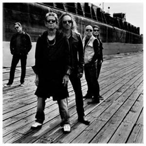 Listen to Lou Reed and Metallica's <i>Lulu</i>