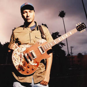 Tom Morello to Perform at Occupy Wall Street