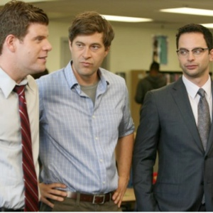 "<i>The League</i> Episode 3.1: ""The Lockout"""