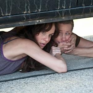 "<i>The Walking Dead</i> Review: Season 2 Premiere (""What Lies Ahead"")"