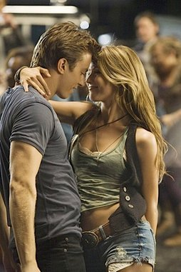 <i>Footloose</i>