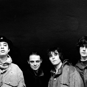 Stone Roses Sign Album Deals With Universal, Columbia