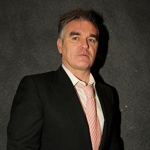 Morrissey Announces Medical Hiatus, Cancels U.S. Tour