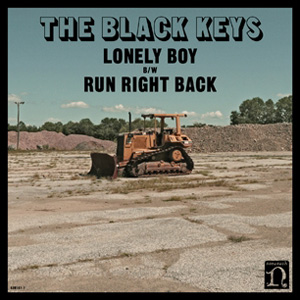 "Listen to the New Black Keys Single, ""Lonely Boy"""