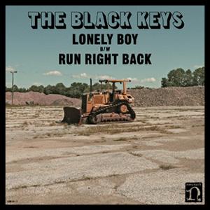 "Listen to the New Black Keys Single, ""Lonely Boy"""