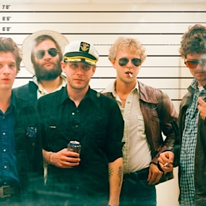 Deer Tick: A Lust For Life