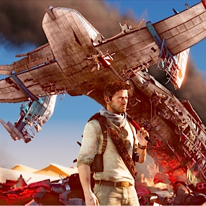 <em>Uncharted 3: Drake's Deception</em> Review (PS3)
