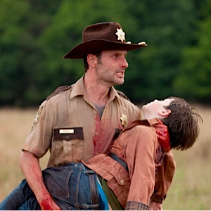 "<i>The Walking Dead</i> Review: Season 2, Episode 2 (""Bloodletting"")"