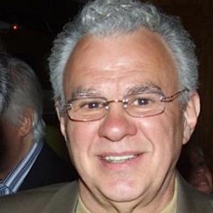 Paul Leka: 1943-2011