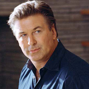 Listen to Alec Baldwin's First Podcast