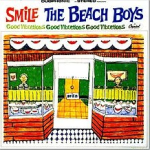 The Beach Boys: <i>The SMiLE Sessions</i>