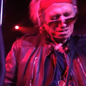 Watch Keith Richards and Johnny Depp Perform Together