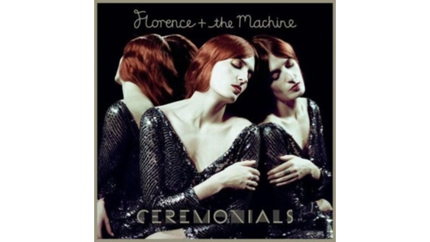 Florence + The Machine: <i>Ceremonials</i>