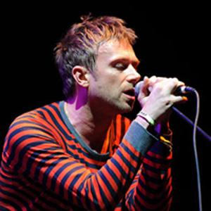 Damon Albarn Confirms Blur Is Recording New Music Again, Planning 2012 Tour