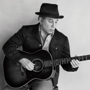 Paul Simon: As Sharp As Ever