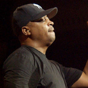 Chuck D of Public Enemy Suing Universal Music Group
