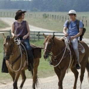 """<I>The Walking Dead</I> Review: Episode 2.4 """"Cherokee Rose"""""""