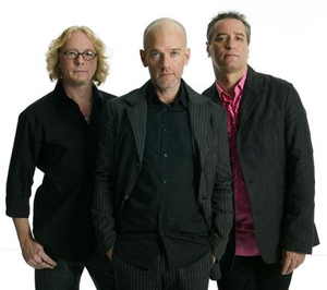 Stream R.E.M.'s New Greatest Hits Album, Including New Songs