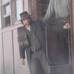 <i>Hell On Wheels</i> Review: Series Premiere