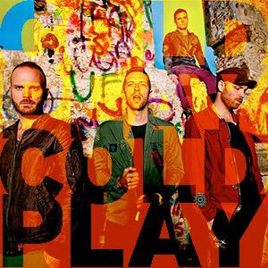 CoverArt: Coldplay's <i>Mylo Xyloto</i>