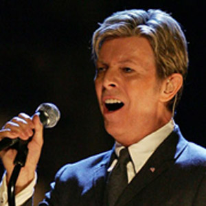 David Bowie to Leave EMI in January?