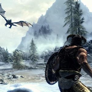 How to Read A Videogame: The Books of <i>Skyrim</i>