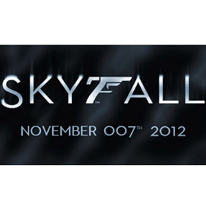 Watch Sam Mendes' First <i>Skyfall</i> Video Blog