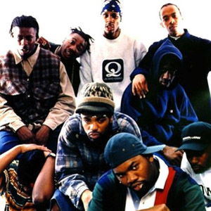 Wu-Tang Clan Announces Tour Dates for December and January