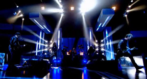 Watch Lou Reed/Metallica Perform on <i>Jools Holland</i> (If You Dare)