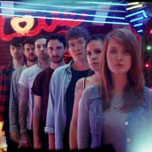 Hear the New Los Campesinos! Album